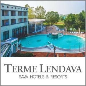Celodnevno kopanje + savna in kosilo za 2 osebi, Terme Lendava (Vrednostni bon, izvajalec storitev Sava Turizem d.d.)