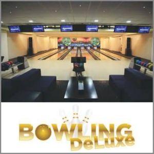 Ura bowlinga + dve pizzi v Bowling centru De Luxe, Sevnica (Vrednostni bon, izvajalec storitev Sava Avto d.o.o.)