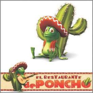 Darilni bon 25 EUR, Mehiška restavracija De Poncho, Ptuj (Vrednostni bon, izvajalec storitev Mkm Forma d.o.o.)